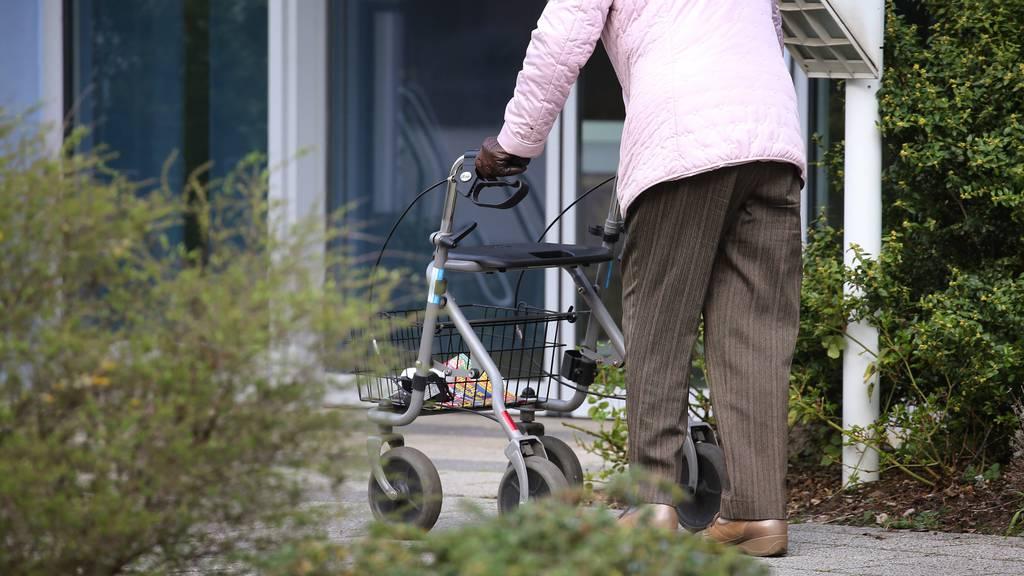 Kanton Uri verhängtAusgangsbeschränkung für über 65-jährige Personen