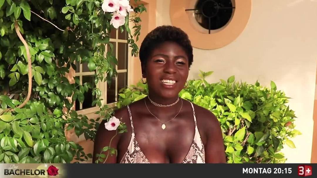 Amélia (22) aus ZH: «Ich habe schon mal zwei Männer gleichzeitig gedated»
