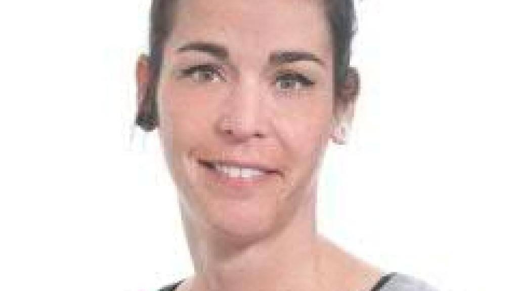Claudia Brogini ist 34 und Bauführerin bei Brogini AG - einem mittelgrossen Bauunternehmen im Kanton Bern.