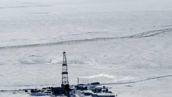 Opec drosselt Ölförderung (Archivild)