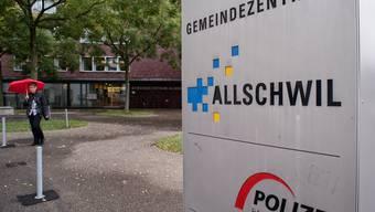 Im Gemeindezentrum von Allschwil gibts momentan mehrere personelle Vakanzen.