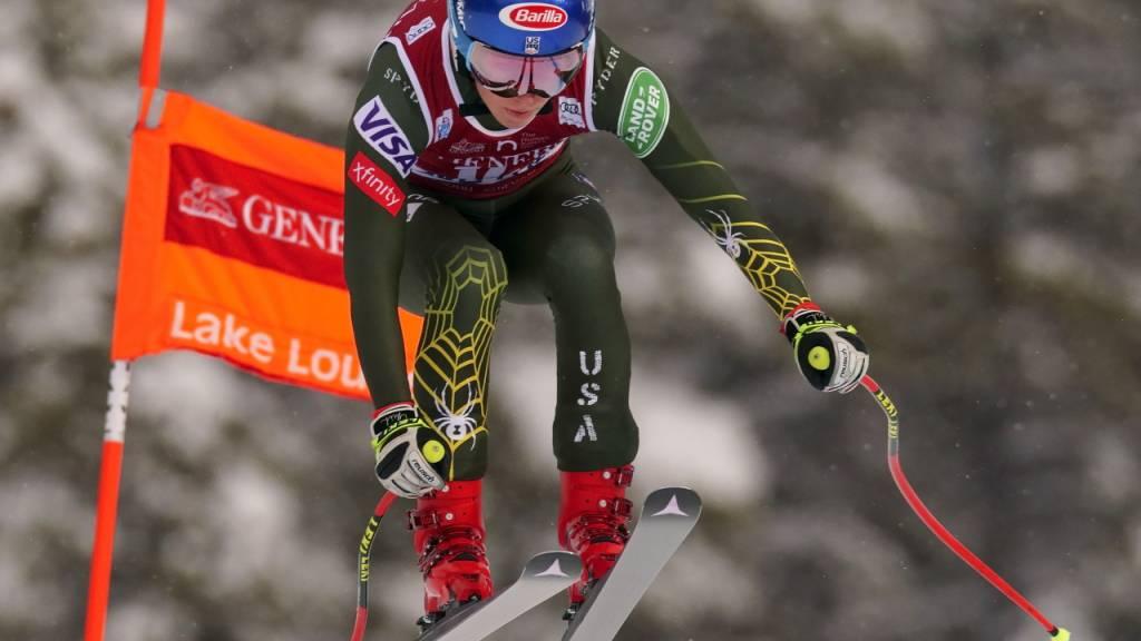 Mikaela Shiffrin will in Levi in den Weltcup zurückkehren