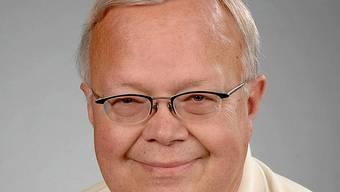 Christoph Baumgartner, Gemeindeamman von Wislikofen, liegt in künstlichem Koma.