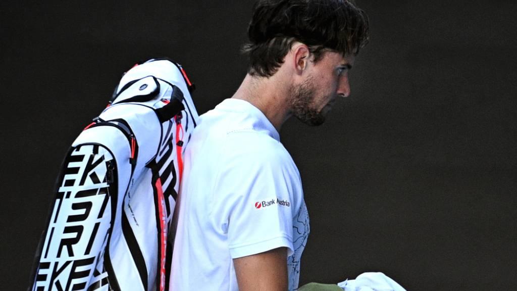 Djokovic: Mit Quarantäne kein Profitennis mehr