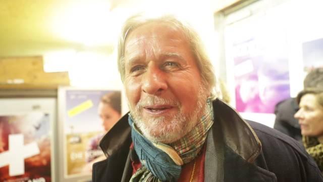 Beat Käch, Kantonsrat und Gemeinderat Solothurn, zu den Filmtagen