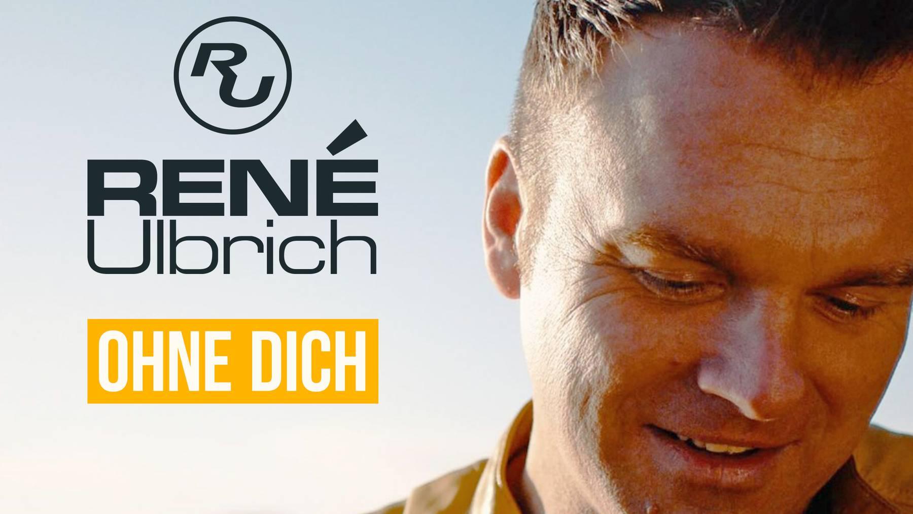René Ulbrich - Ohne Dich