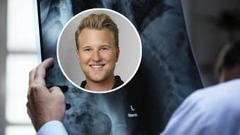 Der 42-Jährige ist ärztlicher Leiter und Inhaber von Skinmed, dem Zentrum für Dermatologie und plastische Chirurgie in Aarau. Regelmässig schreibt er eine Kolumne.