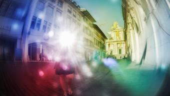 Neue Sicht auf Mensch, Welt und Therapie: In Solothurn wurde die Zulassung von LSD als Heilmittel diskutiert.