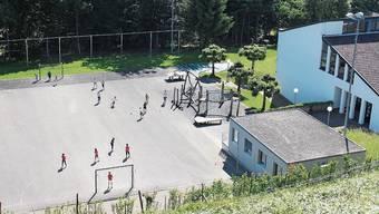 Die sportlichen Kinder in Birrhard brauchen dringend Unterstützung.