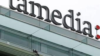 2009 gab es bei Tamedia eine Restrukturierung