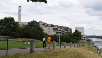 Basler Rhypark: Die Angst der Planer vor ihrem Mut