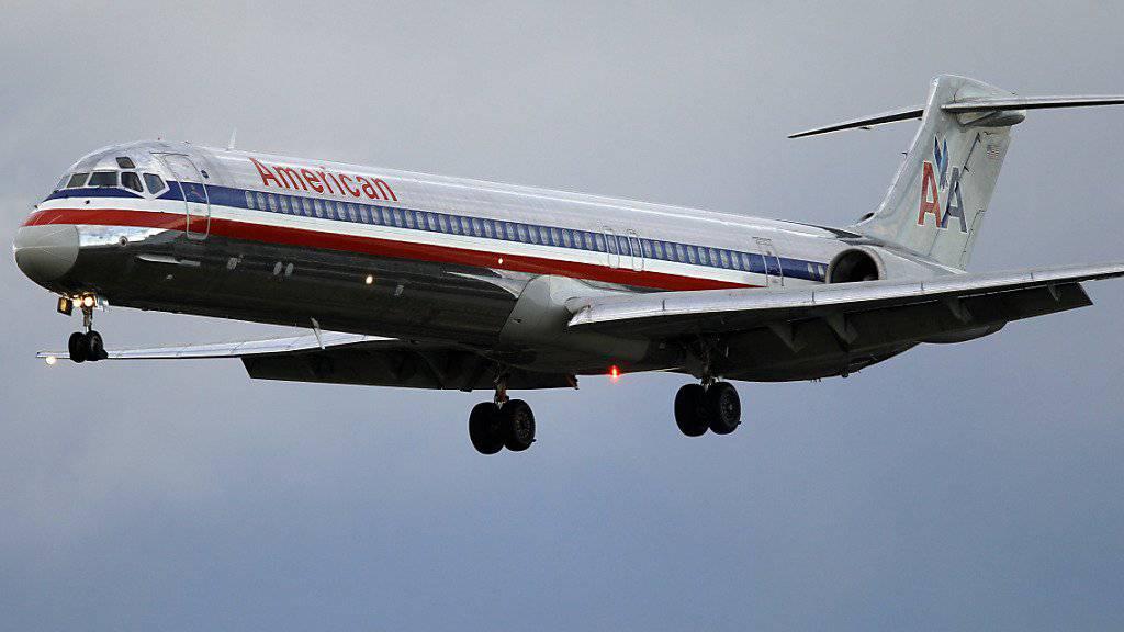 Auf Linienflügen gibt es laut FBI einen «alarmierenden» Anstieg sexueller Übergriffe. (Symbolbild)