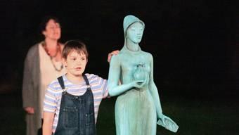 Freilichttheater Verenaspiel: Impressionen von der Premiere