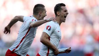 Polen - Nordirland 1:0