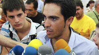 Schonfrist für Alberto Contador für die CAS-Anhörung.