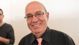 Nationalrat Christian Miesch