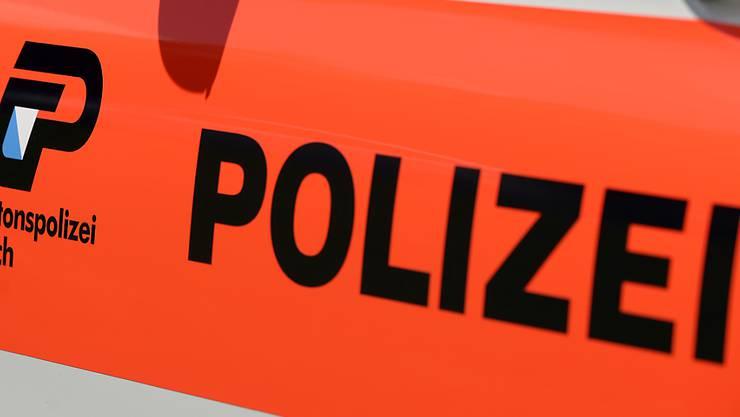 Die Kantonspolizei hat ein Einbrecher-Trio verhaftet. (Symbolbild)