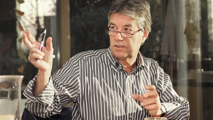 Im Jahr 2014 zog sich Marc Joset aus dem Landrat und in den politischen Ruhestand zurück. Damit soll es nun aber wieder ein Ende haben. (Archiv)
