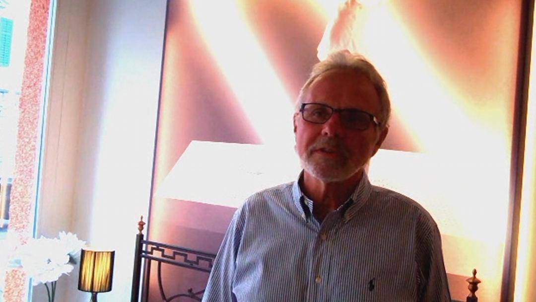 Ueli Christen, Geschäftsführer des Betten-Centers in Baden, über den Betrugsvorfall