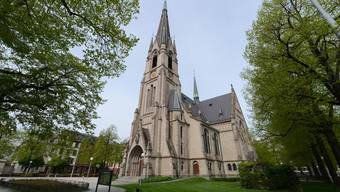 Die Matthäuskirche: Ort des Schutzes und des Widerstands. (Archiv)