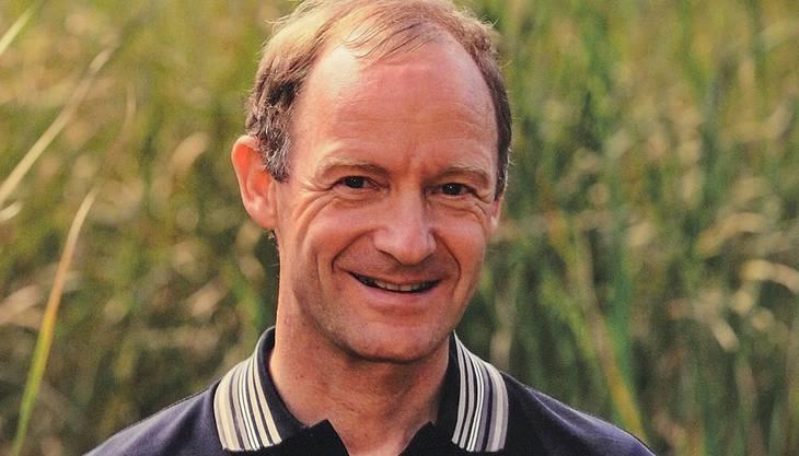 Heinz Zumbühl