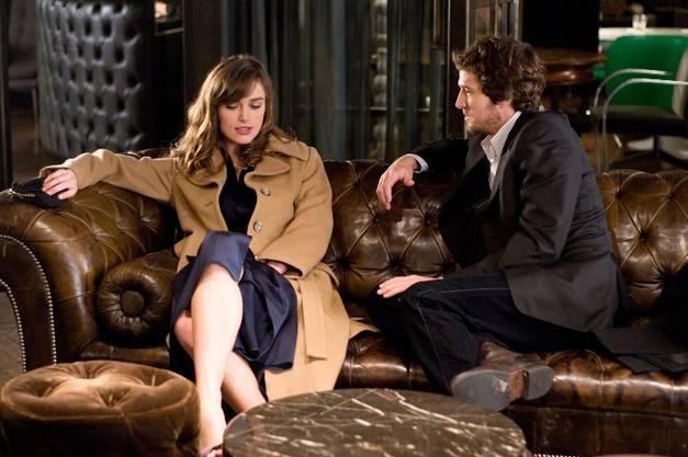 Last Night: Joanna (Keira Knightley) und Alex (Guilhaume Canet) in Versuchung.