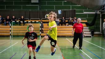 Minihandball-Sporttag