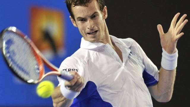 Zweiter Grand-Slam-Final für Andy Murray