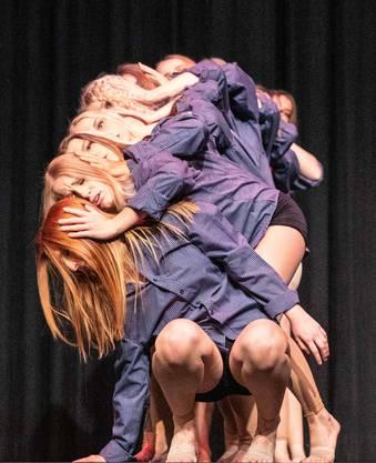 TGIF Dancers