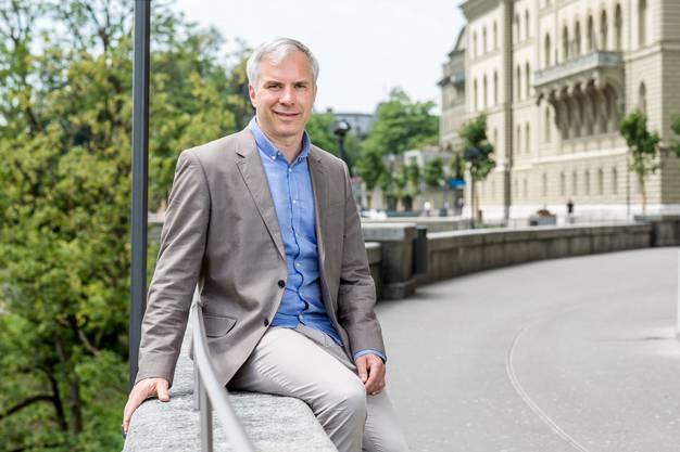 «Die Leute müssen sich bewusst werden, dass Sie selber ein Risiko eingehen, wenn sie in Risikoländer verreisen», sagt Martin Ackermann.