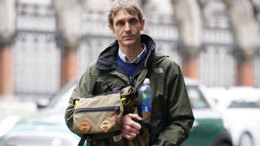 Verletzter BBC-Moderator erzielt hohe Entschädigung vor Gericht