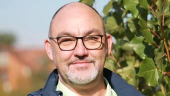Andreas Knecht hat die Wahl gewonnen.