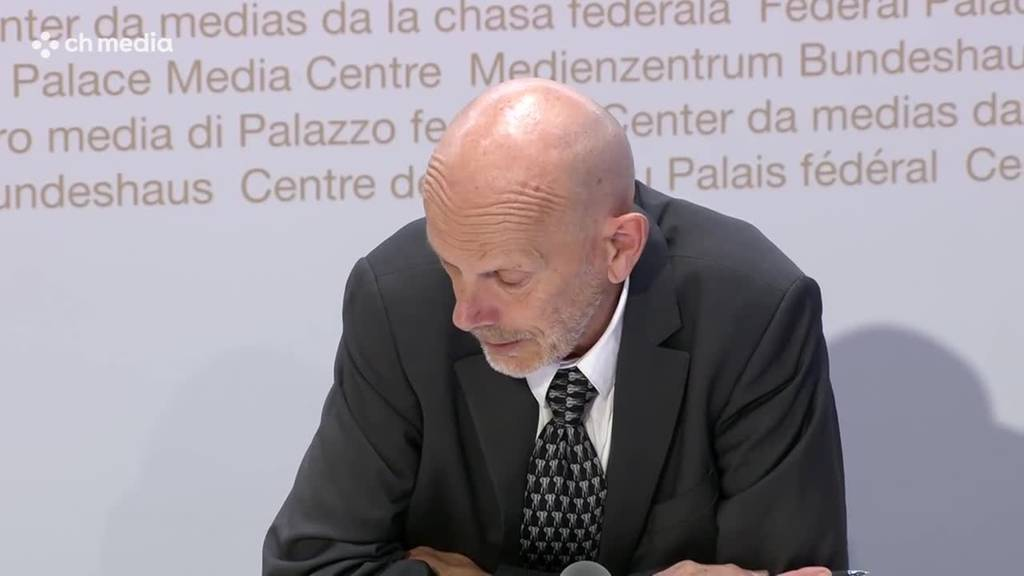 Daniel Koch: «Wir sind noch lange nicht aus der Gefahrenzone»