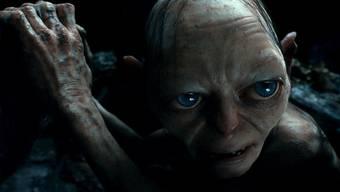 Gollum aus dem Film «Herr der Ringe»
