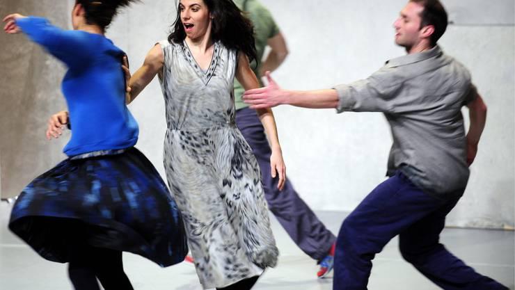 Eine Aufführung im Theaterhaus Gessnerallee. (Symbolbild)