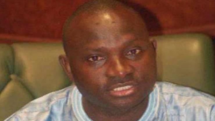 Der Staatsanwaltschaft Berner Jura-Seeland in Biel liegt eine Strafanzeige gegen den Asyl suchenden gambischen Ex-Minister Ousman Sonko vor.