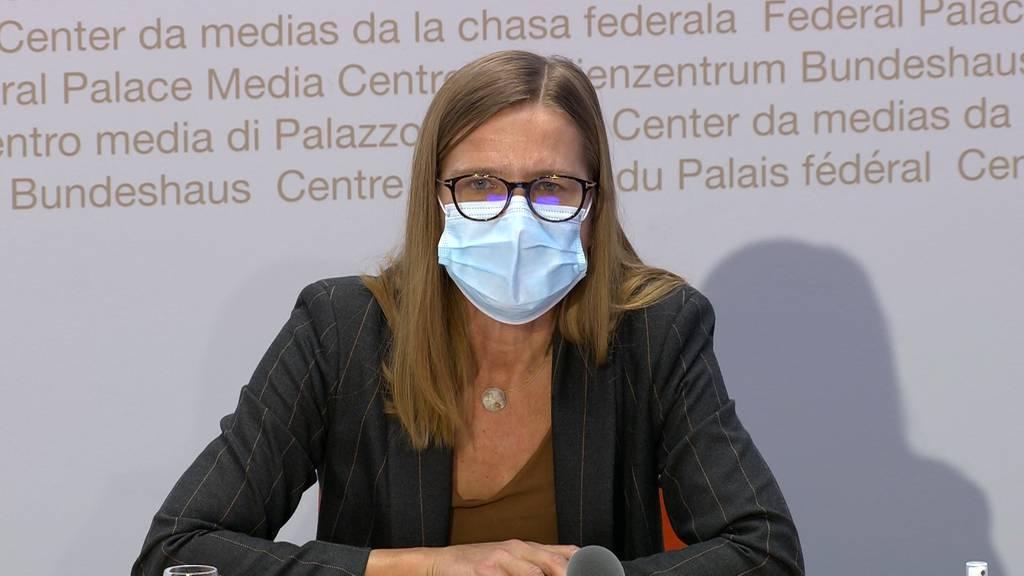 Erstmals brasilianische Virusvariante in der Schweiz nachgewiesen