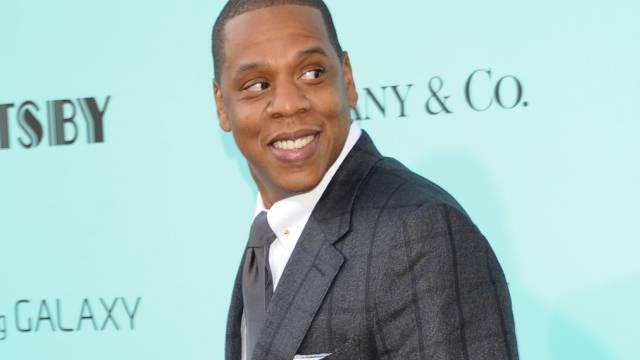 "Prost: Jay-Z kaufte Luxus-Champagner-Firma ""Ace of Spades"" (Archiv)"