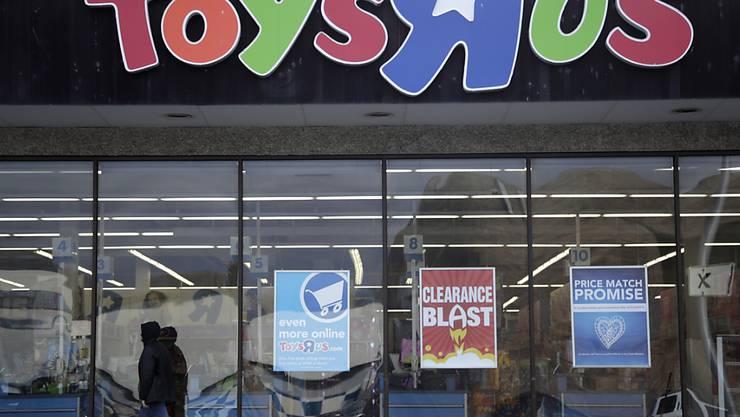 Auf US-Verbraucher kommen Milliardenbelastungen etwa bei Bekleidung und Spielzeug zu, falls die USA ihre Strafzölle auf Waren aus China umsetzen. (Symbolbild)