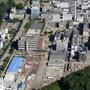 Schweizerhalle ist für Novartis nach wie vor ein wichtiger Standort für die chemische Produktion.