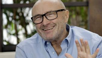 Phil Collins (Archiv)