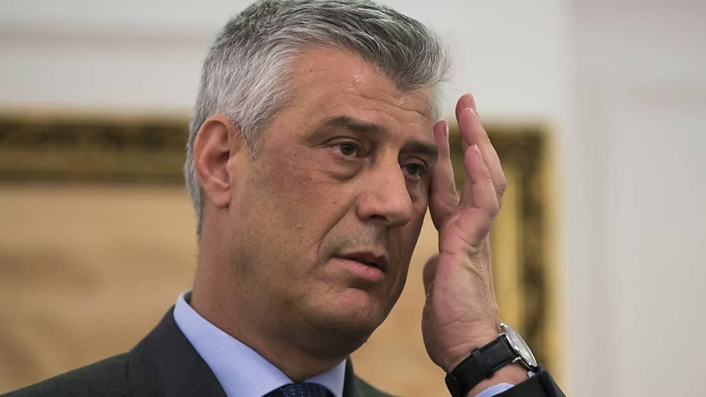 Kein Serbien-Kosovo-Treffen im Weissen Haus