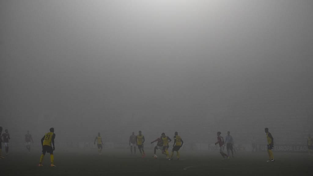 1:0 bei CSKA Sofia: Die Young Boys bleiben europäisch auf Kurs