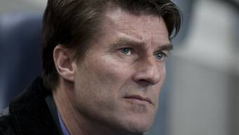 Michael Laudrup muss in Swansea seine Koffer packen
