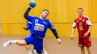 Eine knappe Niederlage für den HC Dietikon/Urdorf.