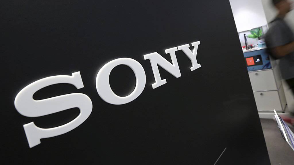 Die Aktien des Sony-Konzerns haben am Mittwoch in Tokio um rund 10 Prozent zugelegt und dem Nikkei-Index zu einem weiteren Anstieg verholfen. (Archivbild)