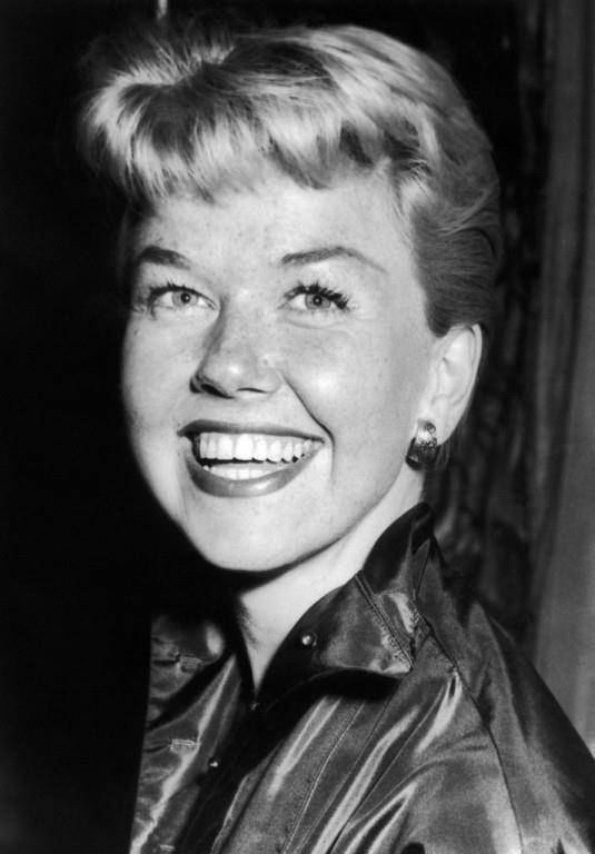 Doris Day (© Keystone)