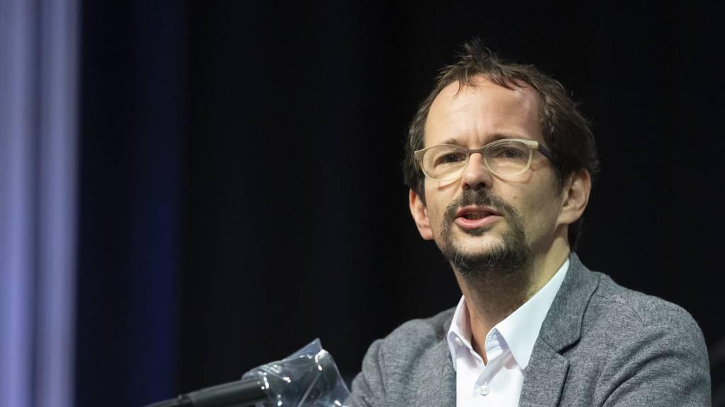 Balthasar Glättli will nach Corona eine grünere Schweiz