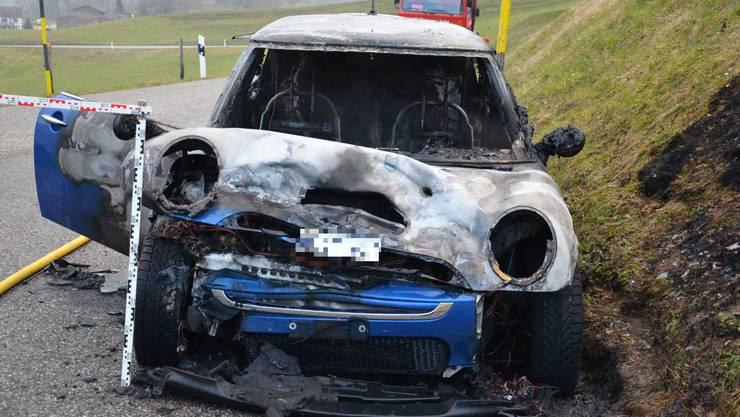 2012 kamen 21 Menschen auf den Aargauer Strassen ums Leben (Symbolbild).