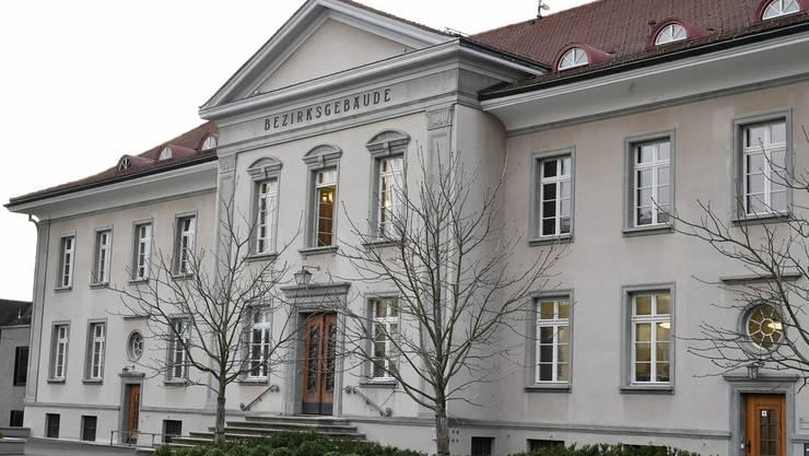 Die Verhandlung findet am 9.September vor dem Bezirksgericht Bülach statt. (Archiv)